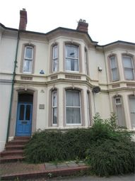 Thumbnail 6 bed terraced house to rent in Queen Victoria Road, Coventry, West Midlands