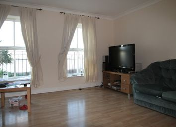 Thumbnail 4 bed town house to rent in Princess Alice Way, London