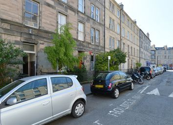 Thumbnail 2 bed flat for sale in Panmure Place, Tollcross, Edinburgh