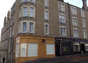 Thumbnail 3 bed flat to rent in Seafield Road, Dundee