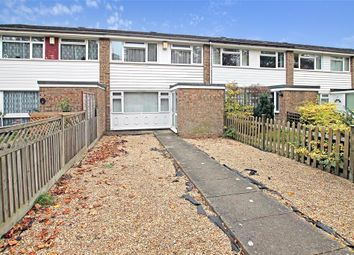 Thumbnail 3 bed terraced house for sale in All Saints Road, Sutton, Surrey