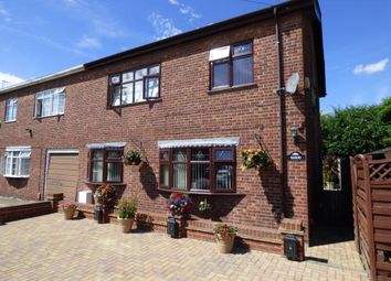 Thumbnail 3 bed semi-detached house for sale in Portsea Road, Tilbury