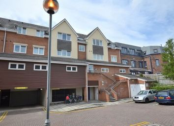 Thumbnail 1 bed flat for sale in Old Dairy Close, Fleet