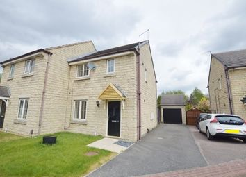Thumbnail 3 bed semi-detached house to rent in Alison Drive, Sheffield
