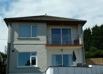 Thumbnail 2 bed flat for sale in Brynonnen, St Dogmaels Road, Cardigan, Ceredigion