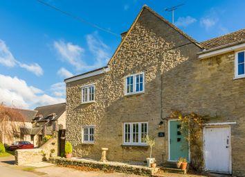 Thumbnail 3 bed cottage for sale in Bates Lane, Souldern, Bicester