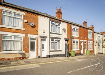 3 bed terraced house for sale in Goldsmith Street, Mansfield NG18