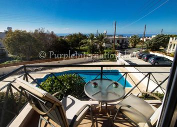 Thumbnail 2 bed town house for sale in Emba, Paphos