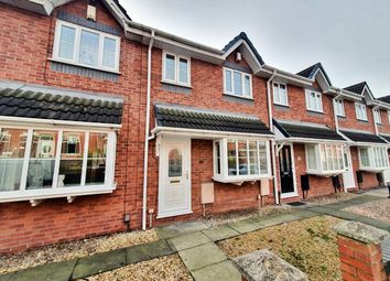 3 bed mews house for sale in Princess Road, Ashton-In-Makerfield, Wigan WN4