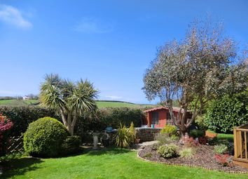 Thumbnail 3 bed detached bungalow for sale in Crackington Haven, Bude