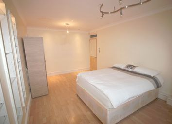 Thumbnail 4 bedroom shared accommodation to rent in Clarissa House, Cordelia Street, London