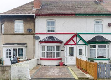 Thumbnail 2 bed terraced house for sale in South Cliff Road, Withernsea