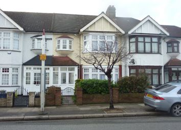 Thumbnail 3 bedroom property to rent in The Drive, Cranbrook, Ilford