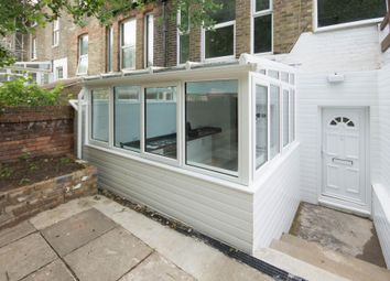Thumbnail 1 bed flat for sale in Brockman Road, Folkestone