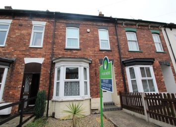 Thumbnail 3 bed property to rent in Colegrave Street, Lincoln
