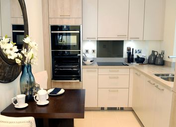 Thumbnail 2 bed cottage for sale in Audley Mote House, 3 The Stables, Mote Park, Bearsted, Kent
