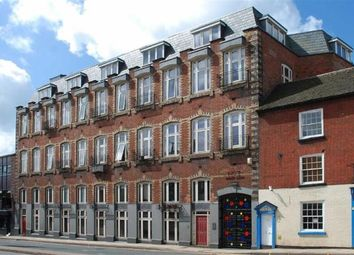 Thumbnail 2 bed flat for sale in College Street, Worcester, Worcester