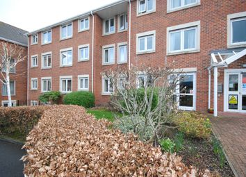 Thumbnail 1 bed flat for sale in Regal Court, Bythesea Road, Trowbridge