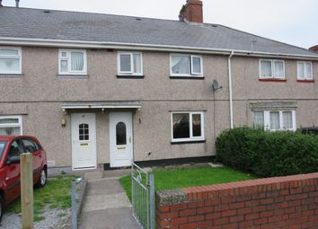 Thumbnail 3 bed semi-detached house for sale in Firth Rd, Llanelli