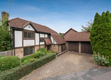 Thumbnail 4 bed detached house for sale in Cavendish Meads, Ascot, Berkshire