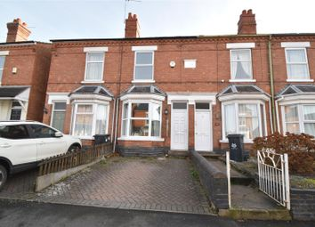 Thumbnail 2 bed terraced house for sale in Whinfield Road, Worcester