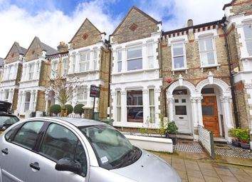 Thumbnail 4 bed terraced house for sale in Kingscourt Road, London