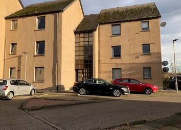 Thumbnail 2 bed flat to rent in Pansport Court, Elgin, Moray