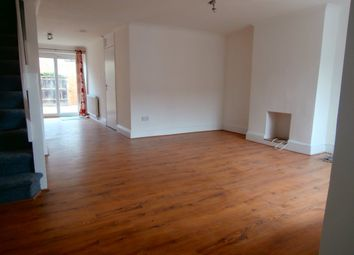 Thumbnail 3 bedroom terraced house to rent in Mortimer Road, London
