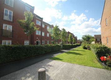 Thumbnail 1 bed flat to rent in Finsbury Court, Crompton, Bolton, Lancashire