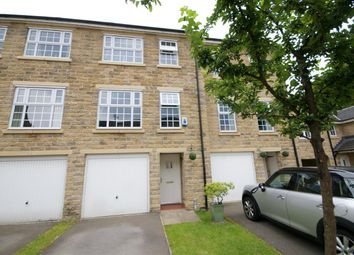 Thumbnail 3 bed town house for sale in Broadacres, Bailiff Bridge, Brighouse