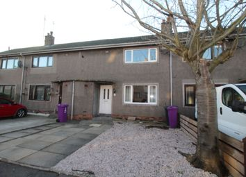 Thumbnail 2 bed terraced house for sale in Glenclova Place, Montrose
