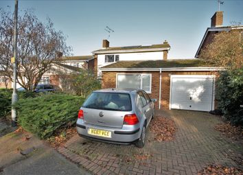Thumbnail 5 bed detached house for sale in Humber Road, Chelmsford