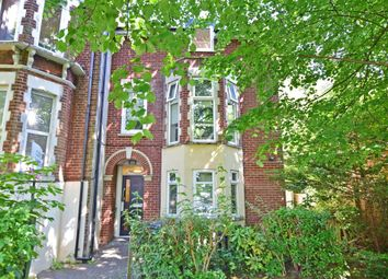 Thumbnail 2 bed flat for sale in Portsmouth Road, Cosham, Portsmouth, Hampshire