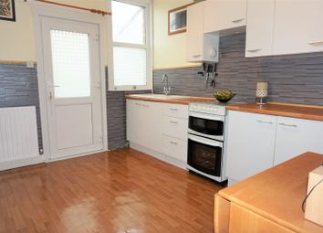 Thumbnail 2 bed terraced house for sale in Canal Street, Long Eaton
