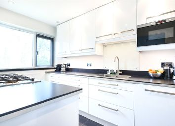 Thumbnail 1 bed flat for sale in Joel Street, Northwood, Middlesex