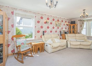 Thumbnail 4 bed bungalow for sale in Meadow Close, St. Stephen, St. Austell
