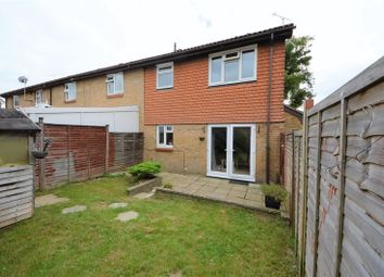 Thumbnail 1 bed semi-detached house to rent in Amethyst Grove, Waterlooville
