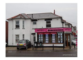 Thumbnail Commercial property for sale in 38A & B Ashley Road 38, Boscombe