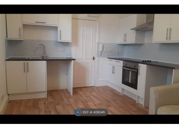 Thumbnail 1 bed flat to rent in West Hoe, Plymouth