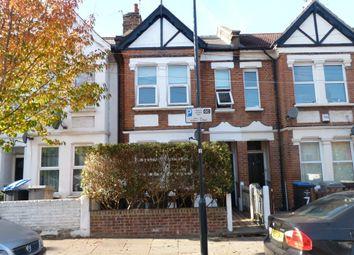 Thumbnail 2 bedroom flat to rent in Windsor Road, Willesden, London