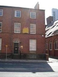Serviced office to let in Queen Street, Leeds LS1