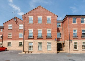 Thumbnail 2 bedroom flat for sale in Farnley Road, Balby, Doncaster