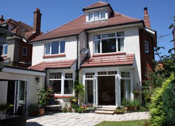 6 bed property for sale in Rosemount Road, Westbourne, Bournemouth BH4
