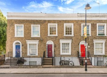 Thumbnail 3 bed property for sale in Matilda Street, Islington, London
