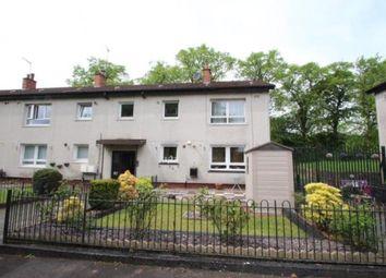 Thumbnail 1 bed flat for sale in Wardie Road, Easterhouse, Lanarkshire