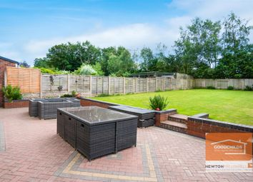 Thumbnail 3 bed detached house for sale in Chester Road, Brownhills, Walsall