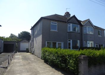 Thumbnail 3 bed detached house to rent in Victoria Road, Castletown, Isle Of Man