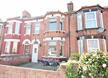 Thumbnail 3 bed property for sale in Harley Road, Great Yarmouth