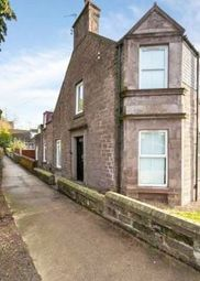 Thumbnail 3 bed end terrace house for sale in Southesk Street, Brechin