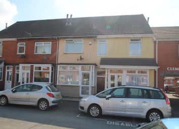 Thumbnail 3 bed terraced house to rent in Clement Road, Halesowen, West Midlands